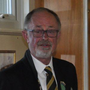 President: Brian Heath